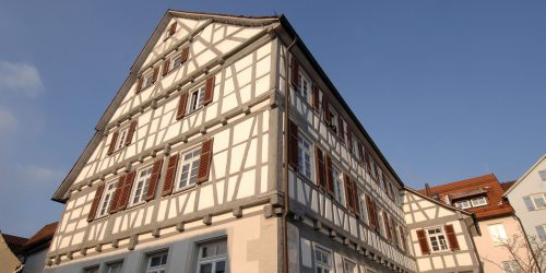 Klosterhof Herrenberg
